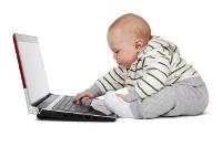 b cher dvd fernsehen welche medien sind f r babys und kleinkinder geeignet. Black Bedroom Furniture Sets. Home Design Ideas